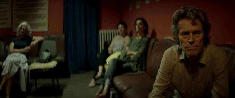 """Willem Dafoe: """"Lubię być reżyserowany"""" [wywiad] Willem Dafoe: """"Lubię być reżyserowany"""" [wywiad] 2"""
