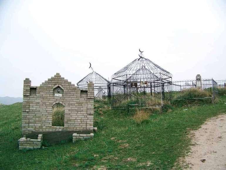 wakacje doKirgistanu Amoże nawakacje doKirgistanu? 6