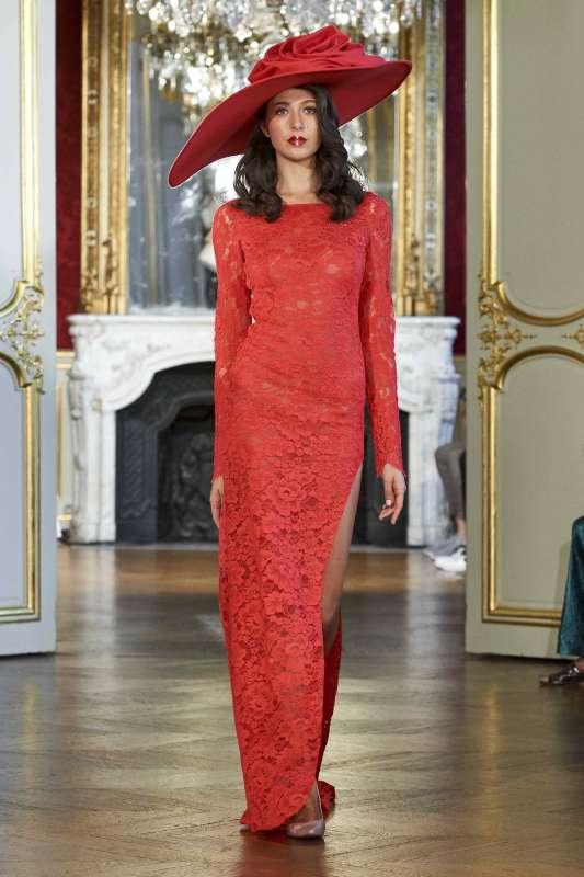Prosto zParyża! Zobacz wyjątkową galerięHaute Couture Prosto zParyża! Zobacz wyjątkową galerięHaute Couture 2