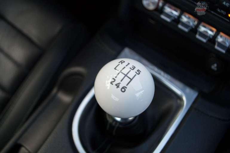Ford Mustang Bullitt 5.0 V8 – być jak gwiazda Hollywood [test] Ford Mustang Bullitt 5.0 V8 – być jak gwiazda Hollywood [test] 10
