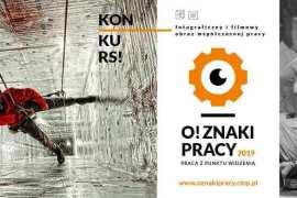 O! ZNAKI PRACY Ruszyła 3. edycja konkursu O! ZNAKI PRACY 6