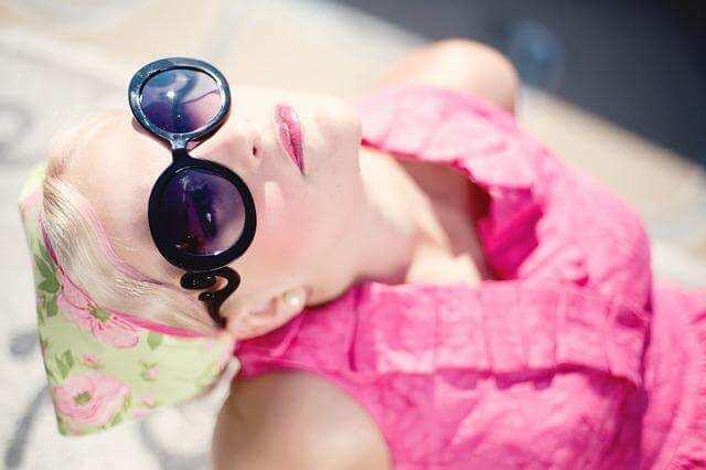 Okulary damskie Okulary damskie – trendy najesień 1