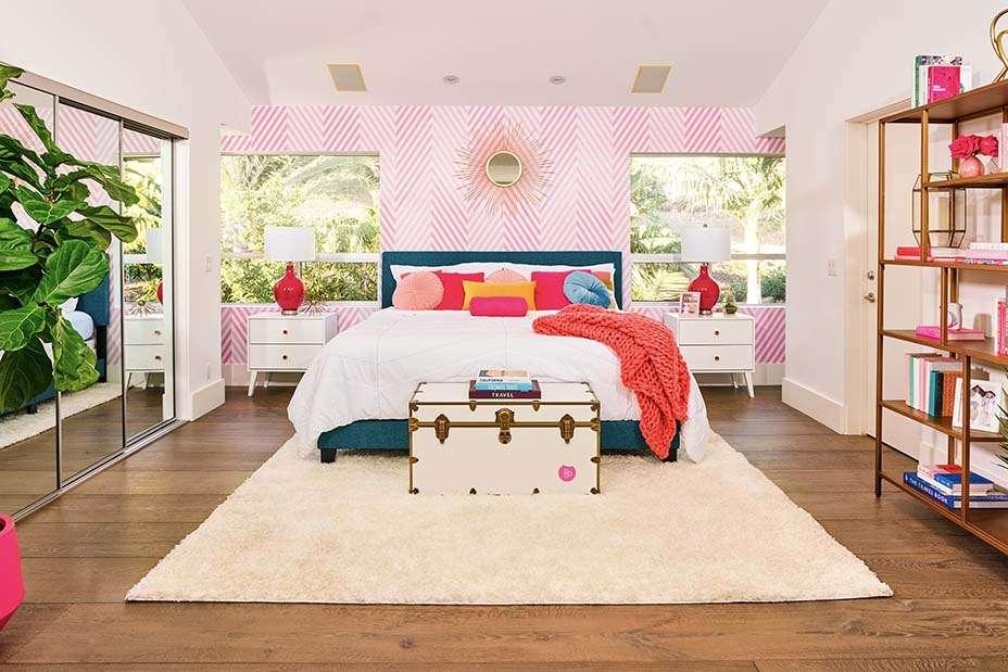 Zamieszkaj wprawdziwym domku Barbie! Zamieszkaj wprawdziwym domku Barbie! 5