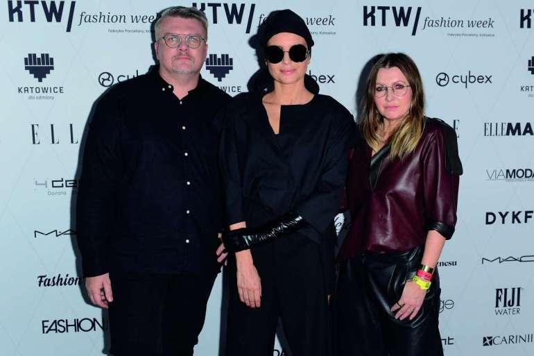 KTW Fashion Week wFabryce Porcelany Dlaczego moda pokochała Katowice? [wywiad] 2