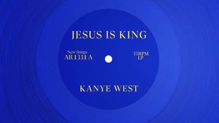 Nowy Nowy, bardzo religijny album Kanye Westa! 1