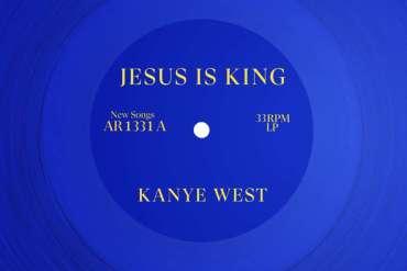 Nowy Nowy, bardzo religijny album Kanye Westa! 12