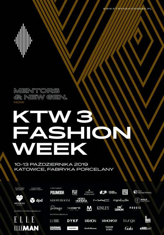 KTW Fashion Week wFabryce Porcelany Dlaczego moda pokochała Katowice? [wywiad] 3