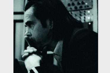 Nick Cave -Piękno w brzydocie