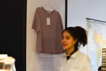 T-shirt idealny - etyczny i estetyczny!
