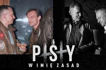 """""""Psy"""" – film, który zmienił oblicze polskiego kina - wracają do kin!"""
