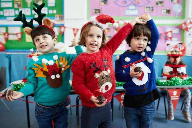 Świątecznego Swetra Dzień Świątecznego Swetra - toniejest zwykłe święto! 2