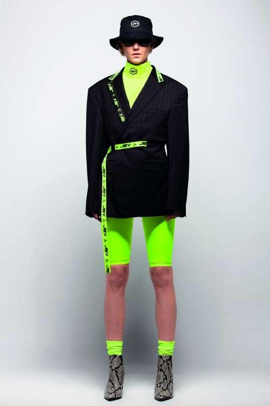 moda żołnierska Uliczne mundury - moda żołnierska 1