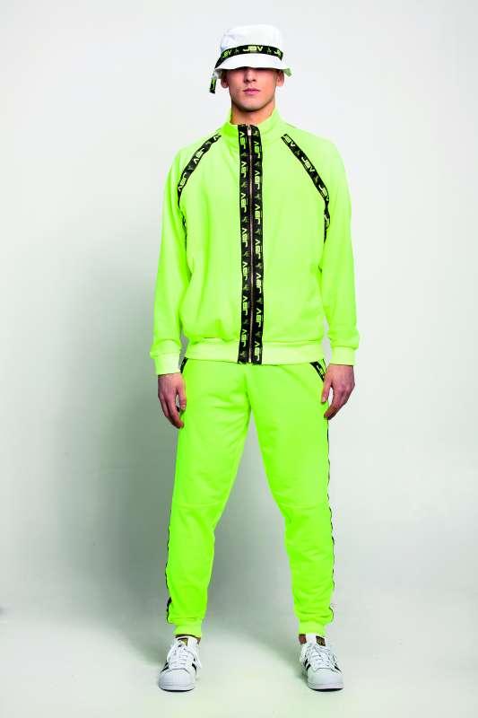 moda żołnierska Uliczne mundury - moda żołnierska 2