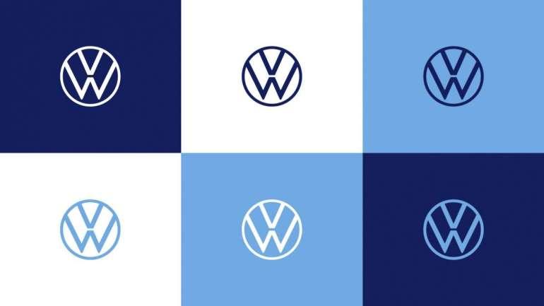Volkswagen Volkswagen zmienił nietylkologo 2