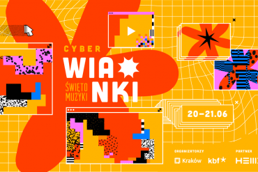 Cyber Wianki 2020: krakowska tradycja w wirtualnej przestrzeni