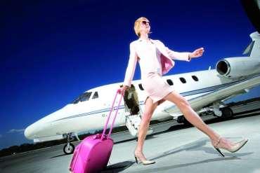 Gdziekolwiek jedziesz – ubieraj się zgłową. Służbowy dress code