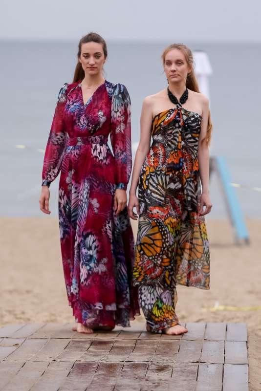 COSEL COSEL na Sopot Fashion Day 2020  3