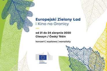 Kino naGranicy – Europejski Zielony Ład iEkologia
