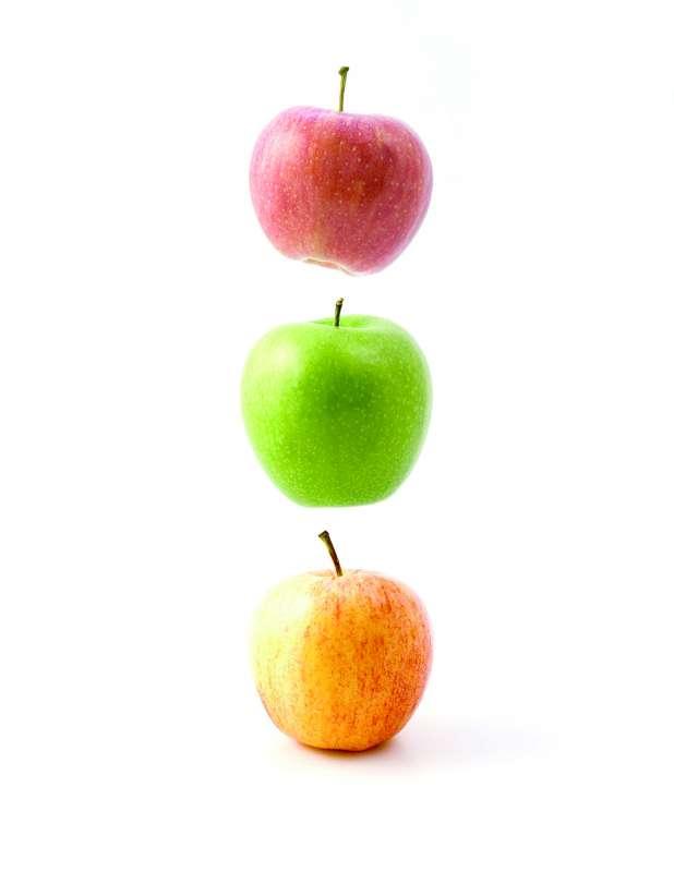"""Na początku były jabłka…Ludzkie losy nierozerwalnie powiązane są z jabłkami. To """"narzędzie zbrodni"""" pojawiło się już w raju. Uprawiano je już w okresie neolitu"""