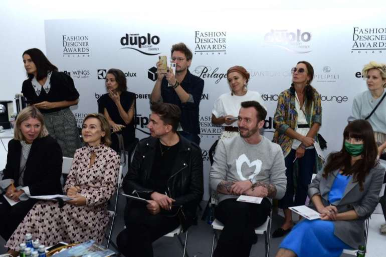 11. edycji Fashion Design Awards Jury 11. edycji Fashion Design Awards wyłoniło finalistów konkursu. 1