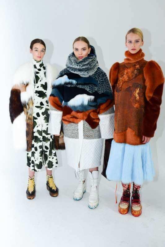 11. edycji Fashion Design Awards Jury 11. edycji Fashion Design Awards wyłoniło finalistów konkursu. 5