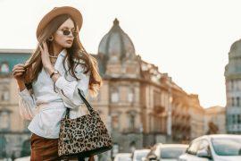 Damska koszula w roli głównej -3 modne stylizacje na co dzień