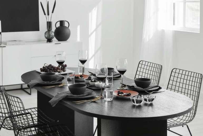 Domowy stół jak wrestauracji Domowy stół jak wrestauracji – jak go nakryć iudekorować 5