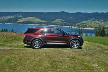 Ford Explorer – czyprzyjmie się nadWisłą?