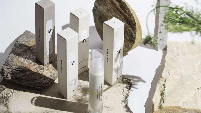 100% roślinne 100% roślinne iwegańskie kosmetyki odKrayna 3
