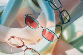 3 top stylizacje produktowe: Światłem malowane