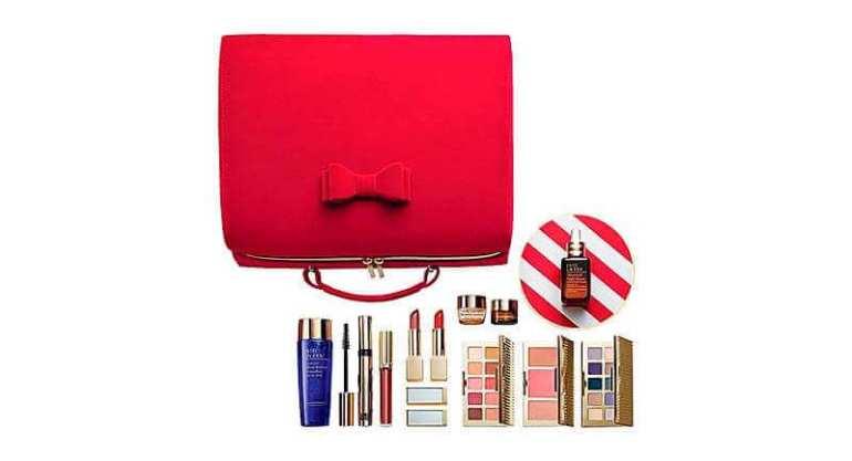 Świąteczne zestawy kosmetyków Pięknie obdarowani! Świąteczne zestawy pełne kosmetyków. 3
