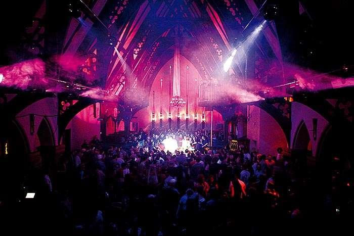 kościół Kościoły - miejsca nowego kultu? #tbt 5