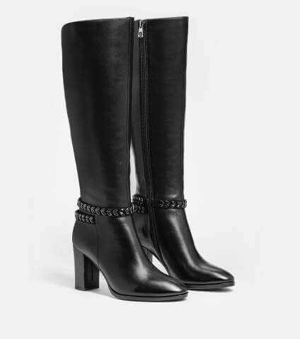 Damskie buty Damskie buty, wktóre warto zainwestować zimą 1