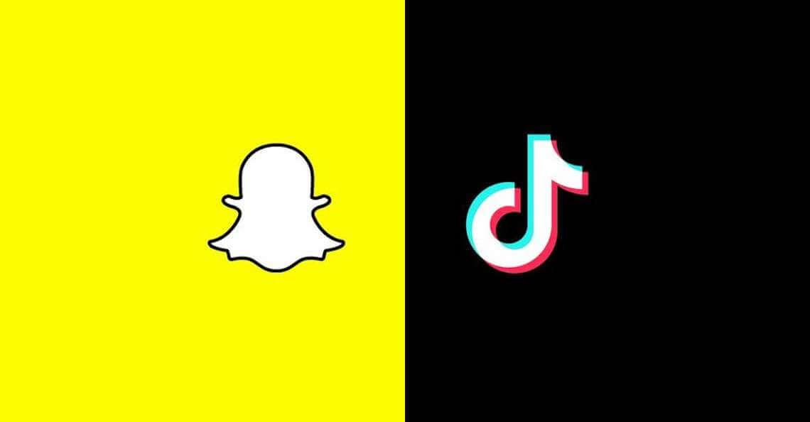 Snapchat chce zostać konkurentem dla TikToka