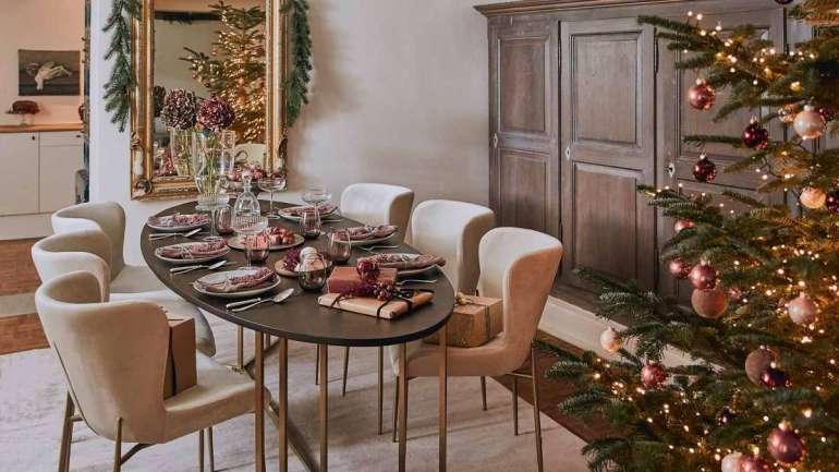 Świąteczne tła Świąteczne tła idealne nagwiazdkowe spotkania online 1