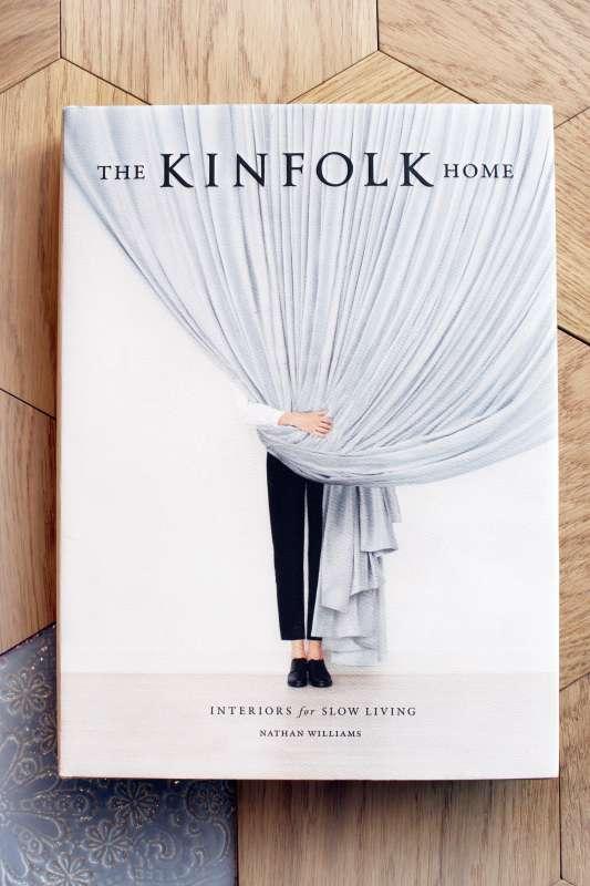 Kinfolk Kinfolk, czyli będzie pięknie 1