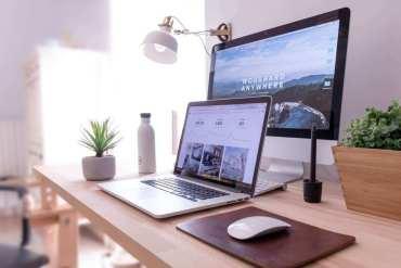 5 trendów w projektowaniu domowego biura na 2021 rok