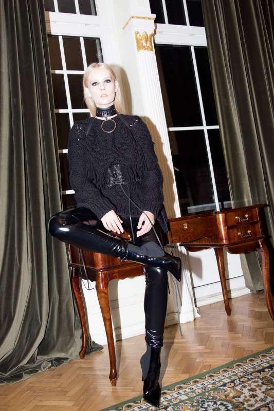 Fashion Bondage Fashion Bondage 1