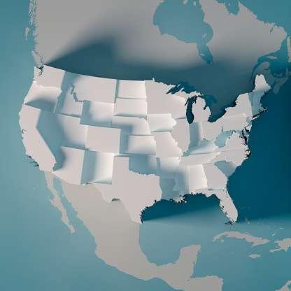 10 Najlepszych miasta w USA 10 Najlepszych miasta w USA do odwiedzenia 1