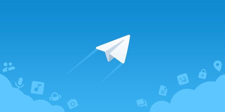 Telegram Telegram znowymi aktualizacjami 1