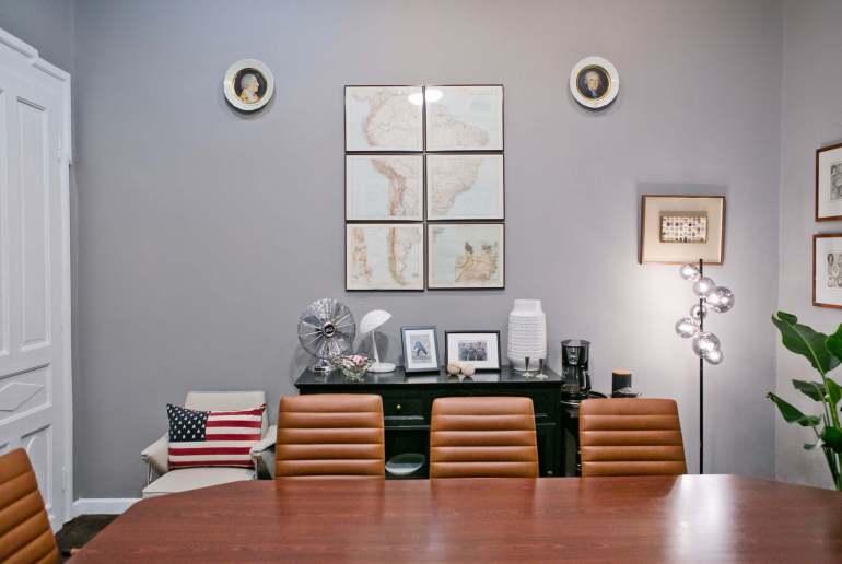 Aranż studio Aranż Studio: zaprojektowaćatmosferę 3