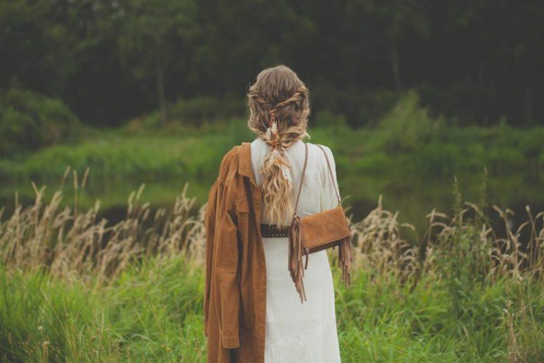 Sukienki damskie Sukienki damskie wstylu boho – jak je nosić wtym sezonie? 3