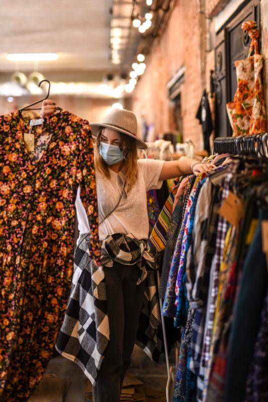 Największe targi mody Największe targi mody vintage wPolsce wracają! Wydarzenie już wten weekend! 1