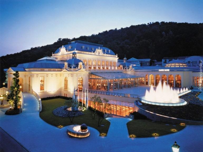 luksusowych Pięć najbardziej luksusowych kasyn naświecie 3