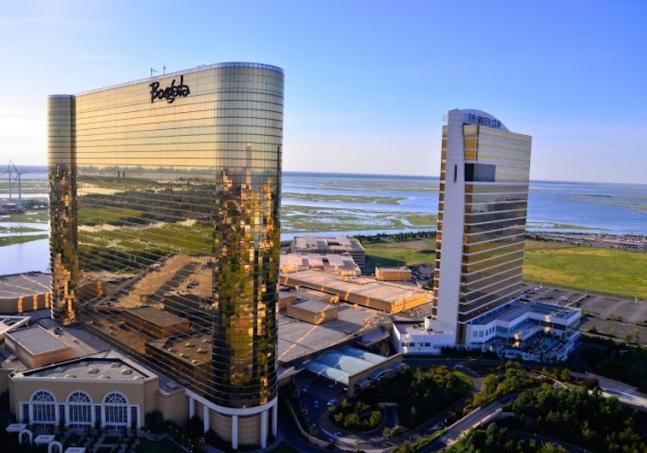 luksusowych Pięć najbardziej luksusowych kasyn naświecie 2