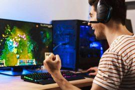 Internetowe gry losowe w Polsce