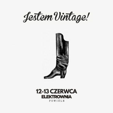 Największe targi mody vintage w Polsce wracają! Wydarzenie już w ten weekend!