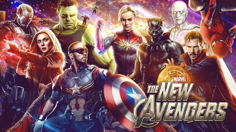 filmy Marvela Ile zarobiły filmy Marvela ijak je oglądać? 2