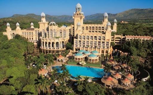 luksusowych Pięć najbardziej luksusowych kasyn naświecie 1