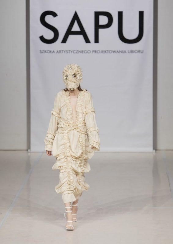 SAPU Hi!Fashion 2021 Krakowskie SAPU Hi!Fashion 2021 1